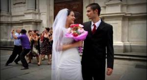 promo torino ri belle 2011 matrimonio
