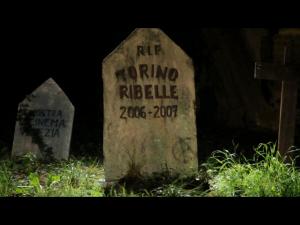 promo torino ribelle 2011 cimitero