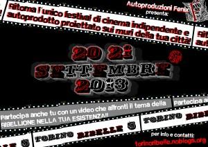Torino Ribelle 2013 - 5 ed copy